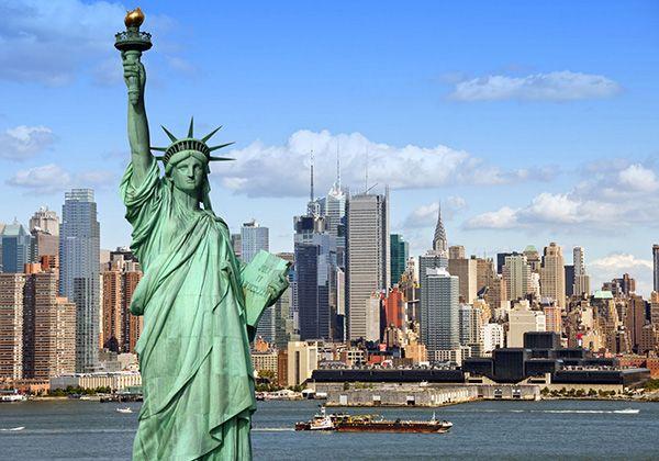 The Big Apple: Нью-Йорк + уикенд в Вашингтоне. Фото - 3