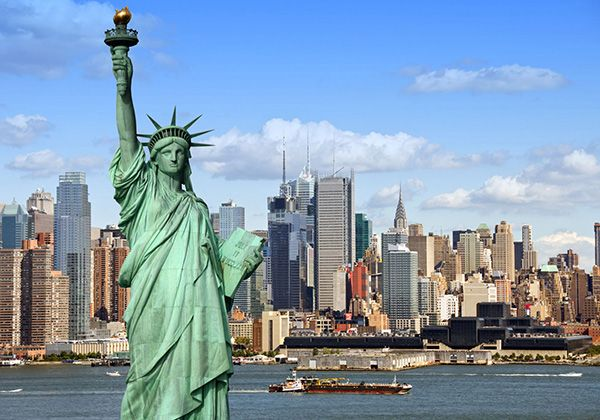 The Big Apple: Нью-Йорк + уикенд в Вашингтоне. Фото - 9
