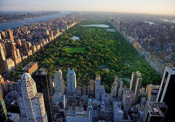 The Big Apple: Нью-Йорк + уикенд в Вашингтоне. Фото - 10