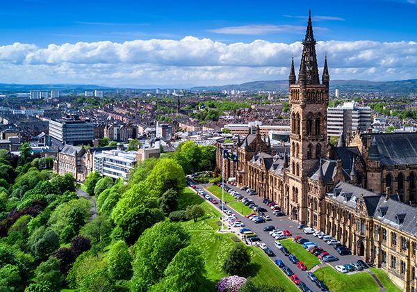 Открой таинственную Шотландию. Фото - 9