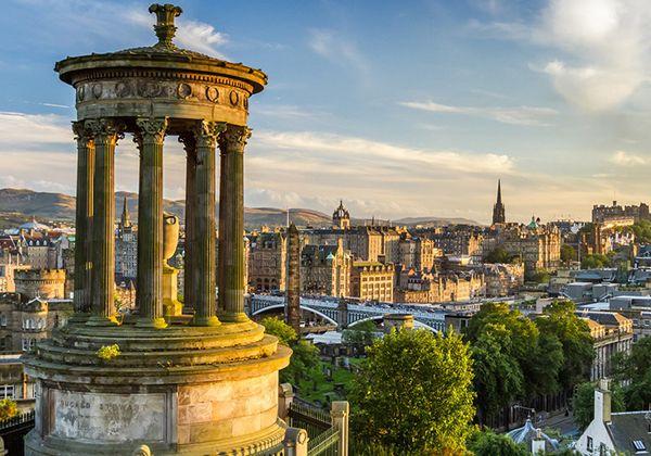 Открой таинственную Шотландию. Фото - 8
