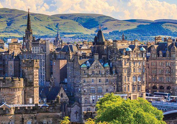 Открой таинственную Шотландию. Фото - 12
