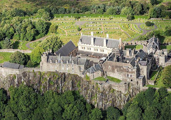 Открой таинственную Шотландию. Фото - 14