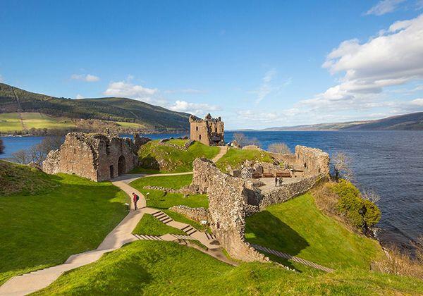 Открой таинственную Шотландию. Фото - 15
