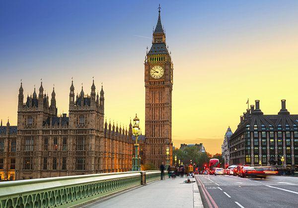 В сердце Лондона . Фото - 4