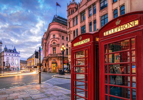 Английский для студентов в Лондоне . Фото - 7