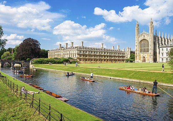 Oxbridge Tour: для будущих студентов Великобритании. Фото - 3