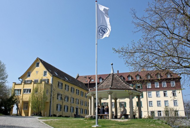 Среднее образование в Schule Schloss Salem: Германия. Фото - 8
