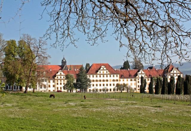 Среднее образование в Schule Schloss Salem: Германия. Фото - 9