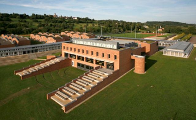 Среднее образование в Schule Schloss Salem: Германия. Фото - 10