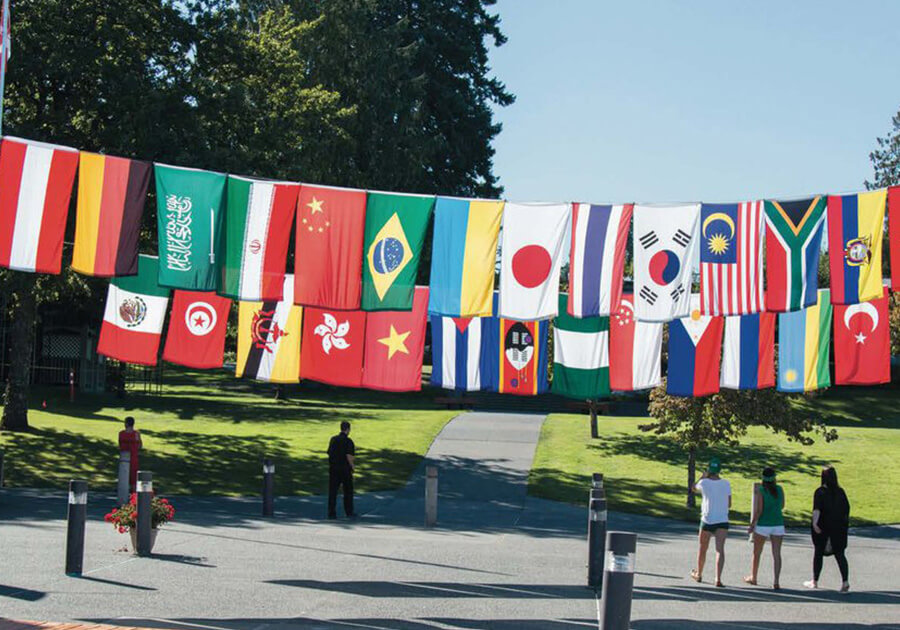 Academic Camp Canada. Фото - 8