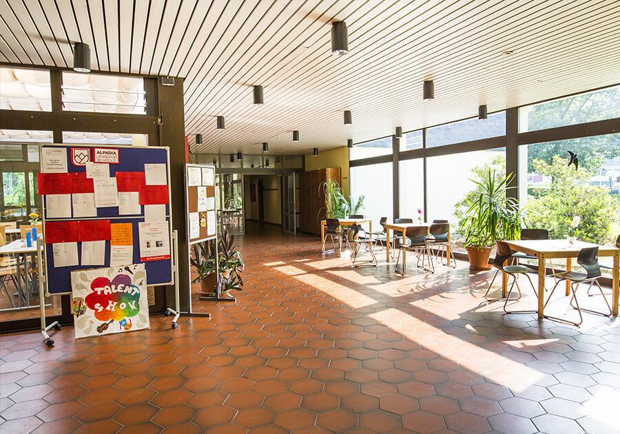 ALPADIA Language Schools Швейцария. Фото - 7