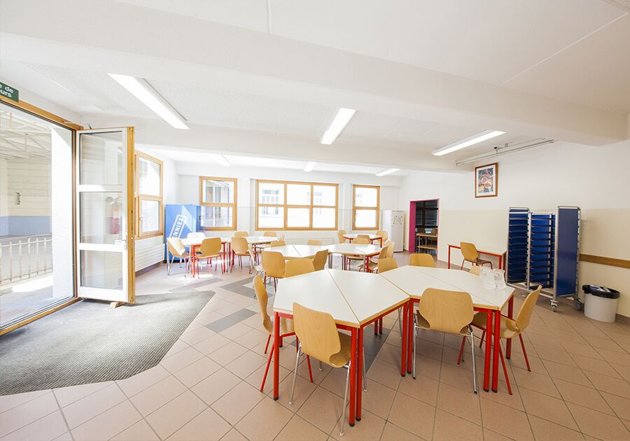 ALPADIA Language Schools Швейцария. Фото - 16