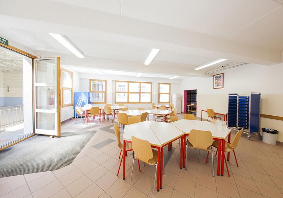 ALPADIA Language Schools Швейцария. Фото - 8