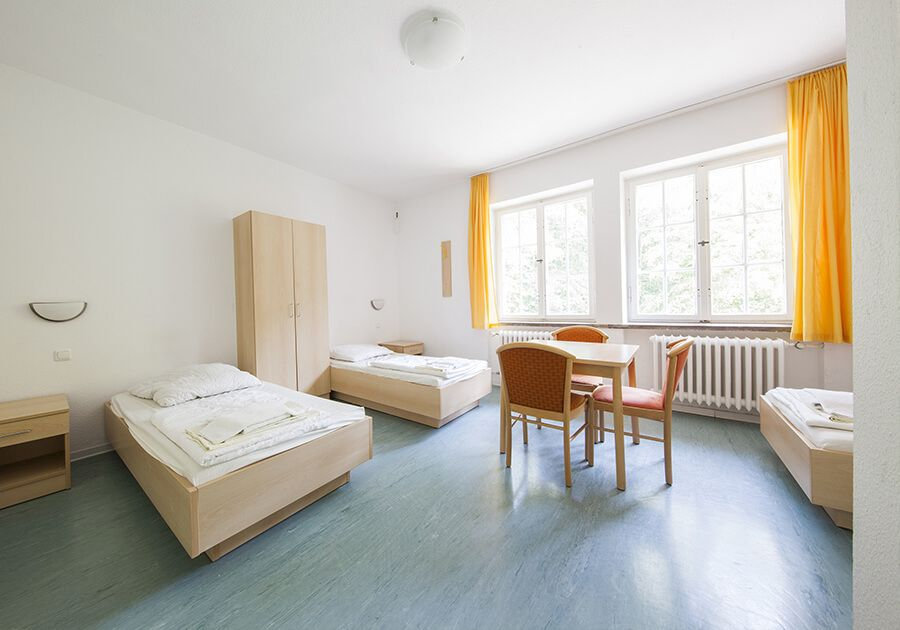 ALPADIA Language Schools Германия. Фото - 14