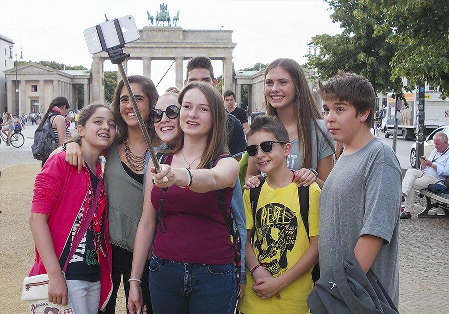 ALPADIA Language Schools Германия. Фото - 17