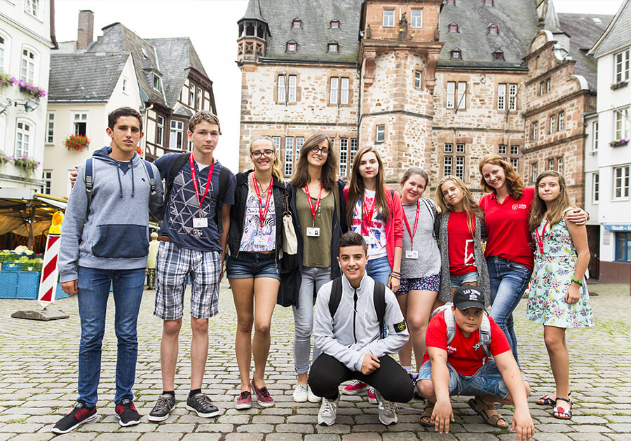 ALPADIA Language Schools Германия. Фото - 3