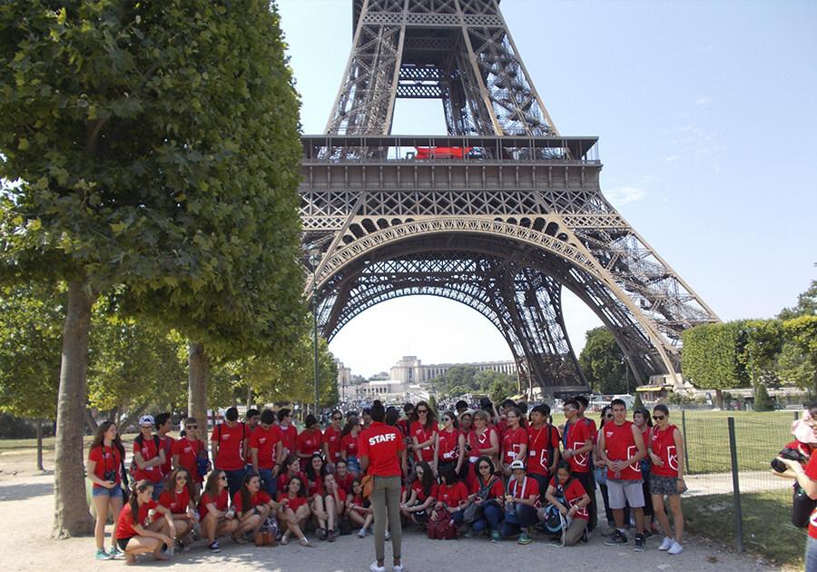 ALPADIA Language Schools Франция. Фото - 3