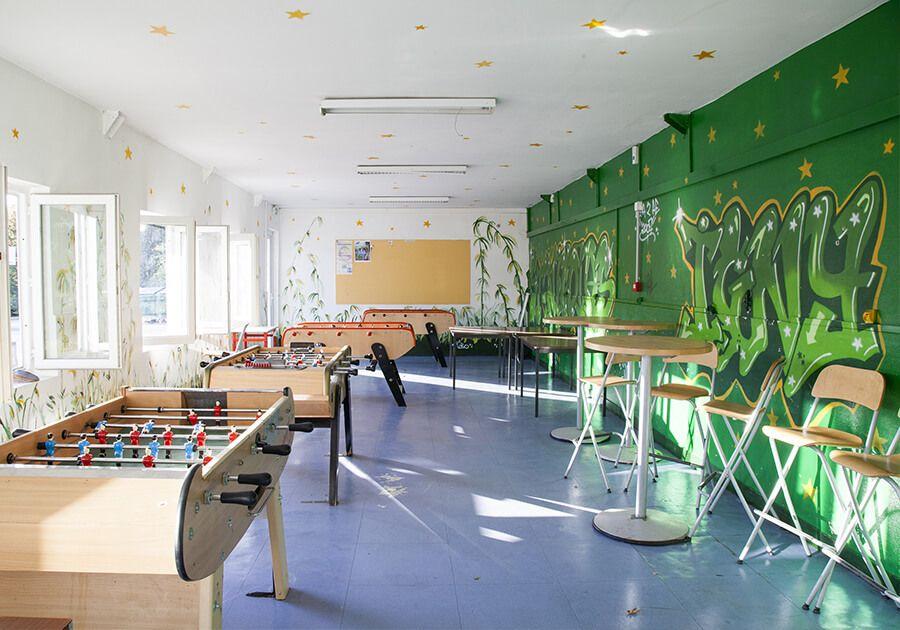ALPADIA Language Schools Франция. Фото - 16
