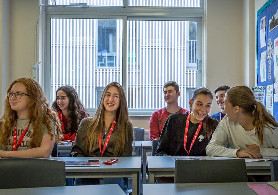 Ardmore Language Schools Великобритания. Фото - 10