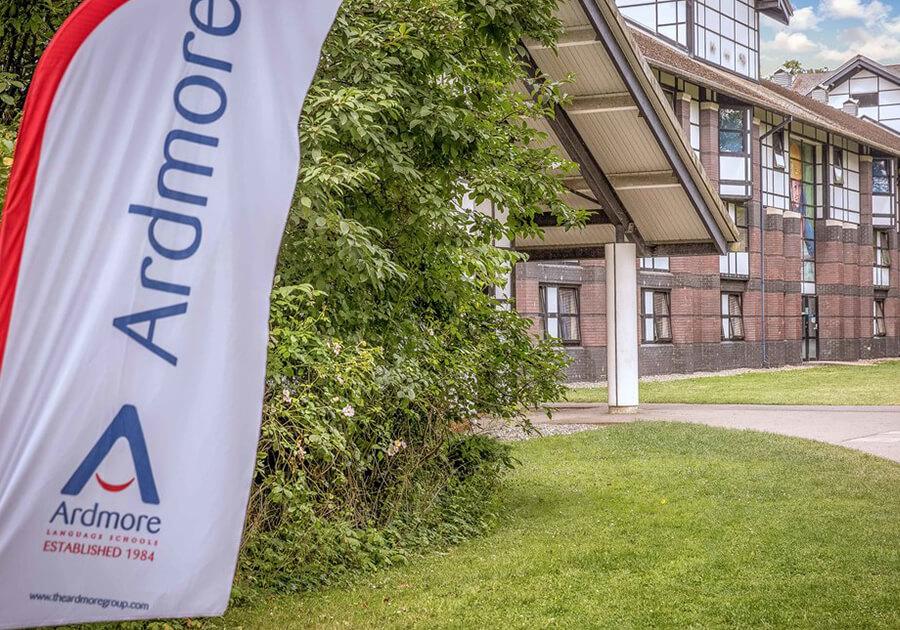 Ardmore Language Schools Великобритания. Фото - 3