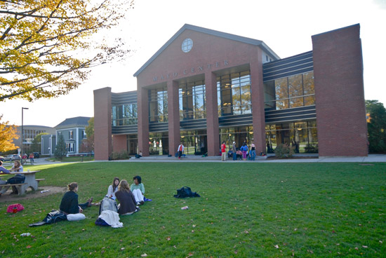 St. Johnsbury Academy. Фото - 9