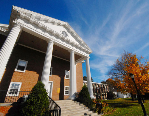 St. Johnsbury Academy. Фото - 12