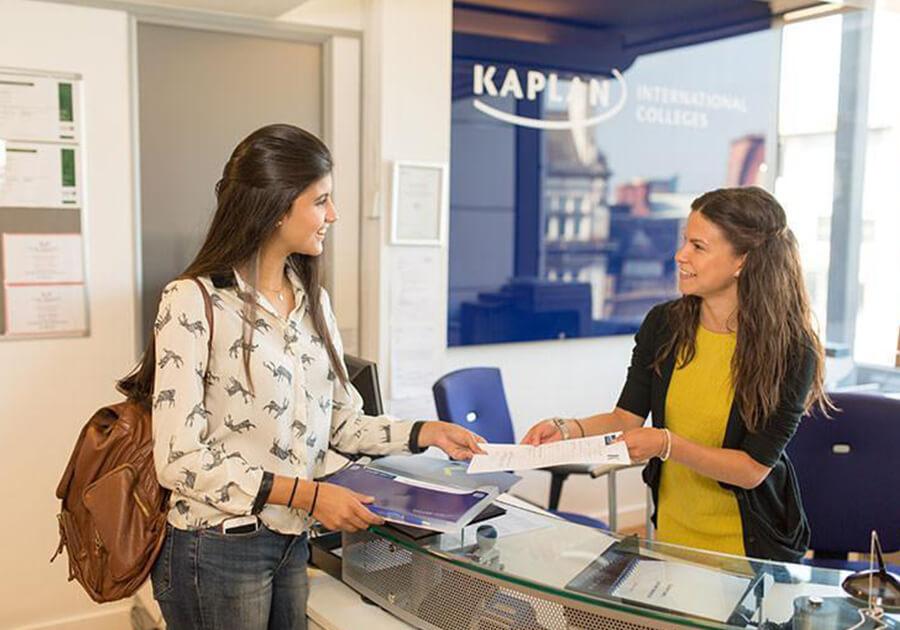 Kaplan International English США. Фото - 3