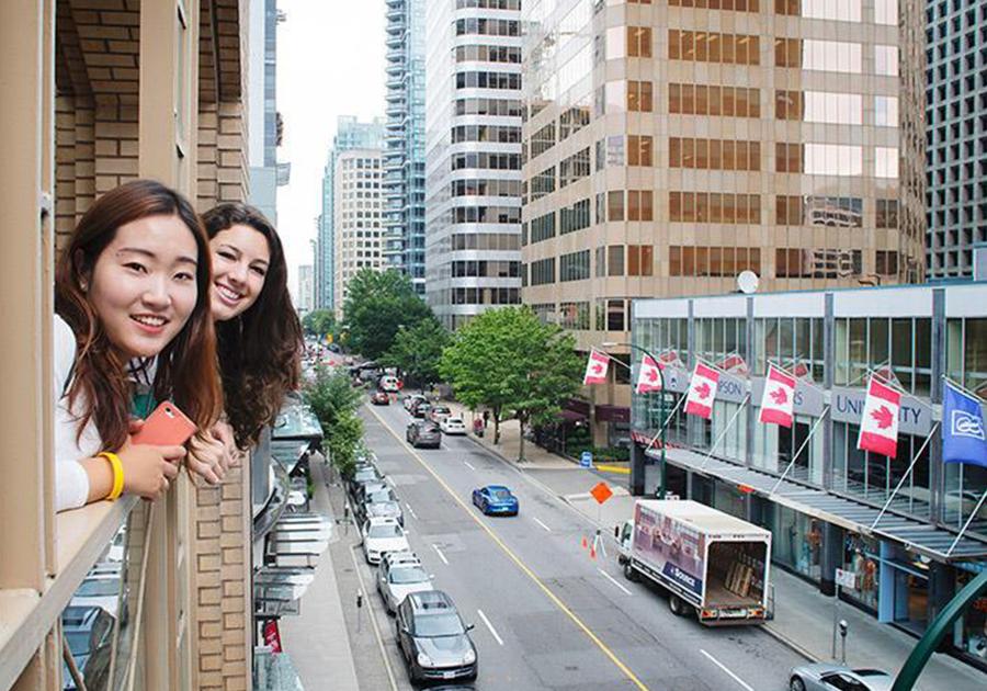 Kaplan International English Канада. Фото - 4