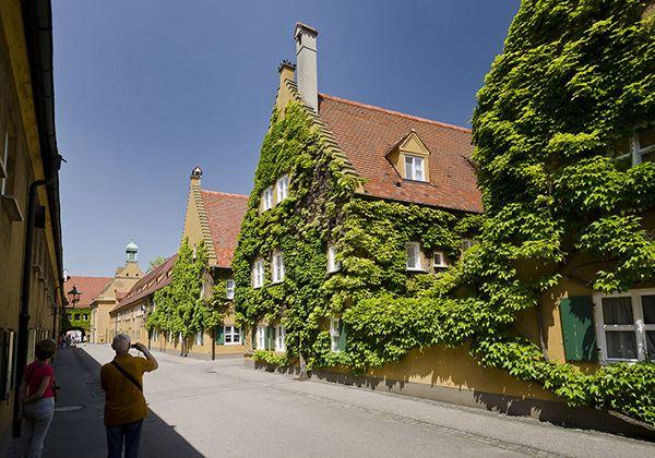 Лето в немецких традициях. Фото - 9