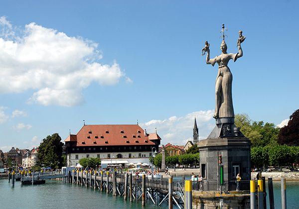 Лето в немецких традициях. Фото - 8