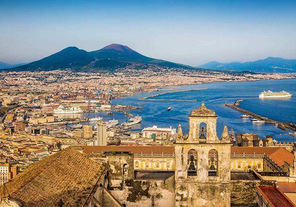 Итальянские каникулы. Фото - 10