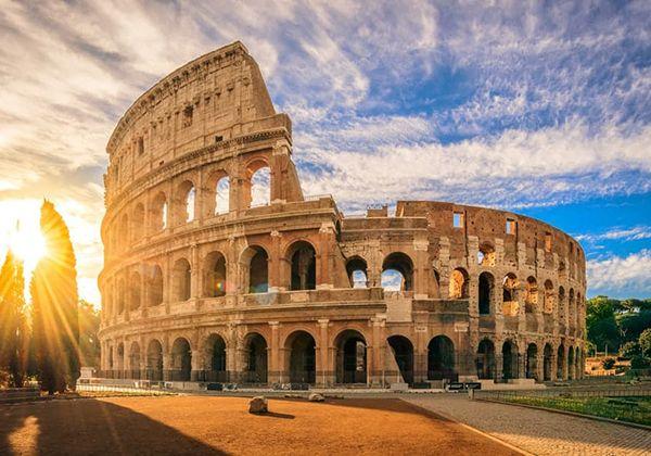 Итальянские каникулы. Фото - 6