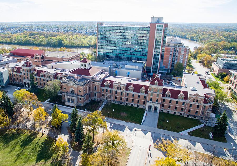 University of Manitoba. Фото - 6