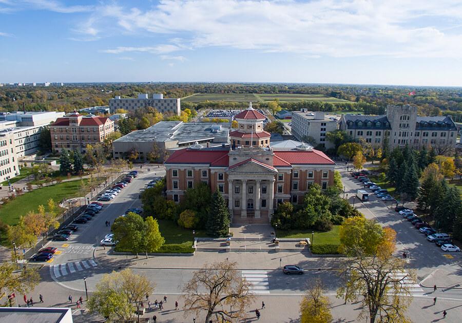 University of Manitoba. Фото - 11