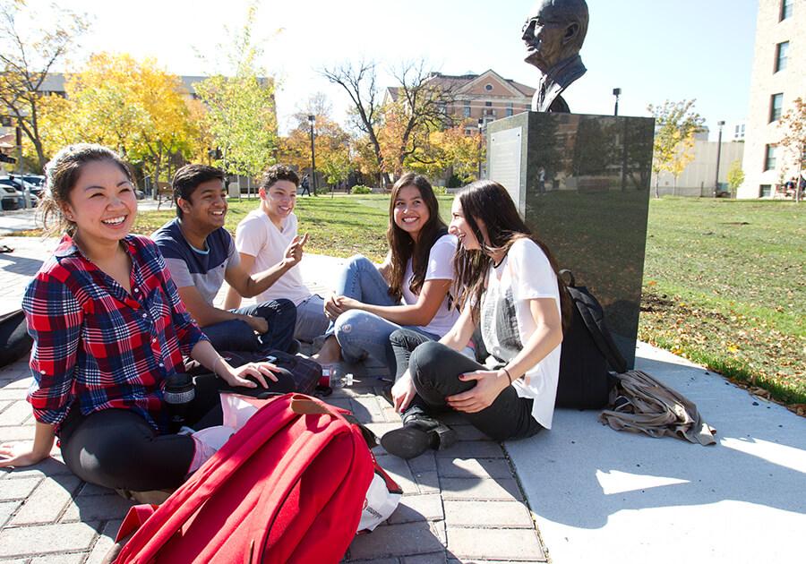 University of Manitoba. Фото - 8