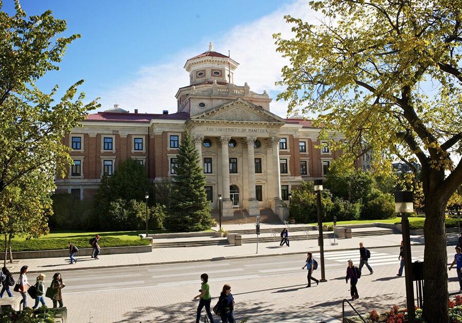 University of Manitoba. Фото - 9