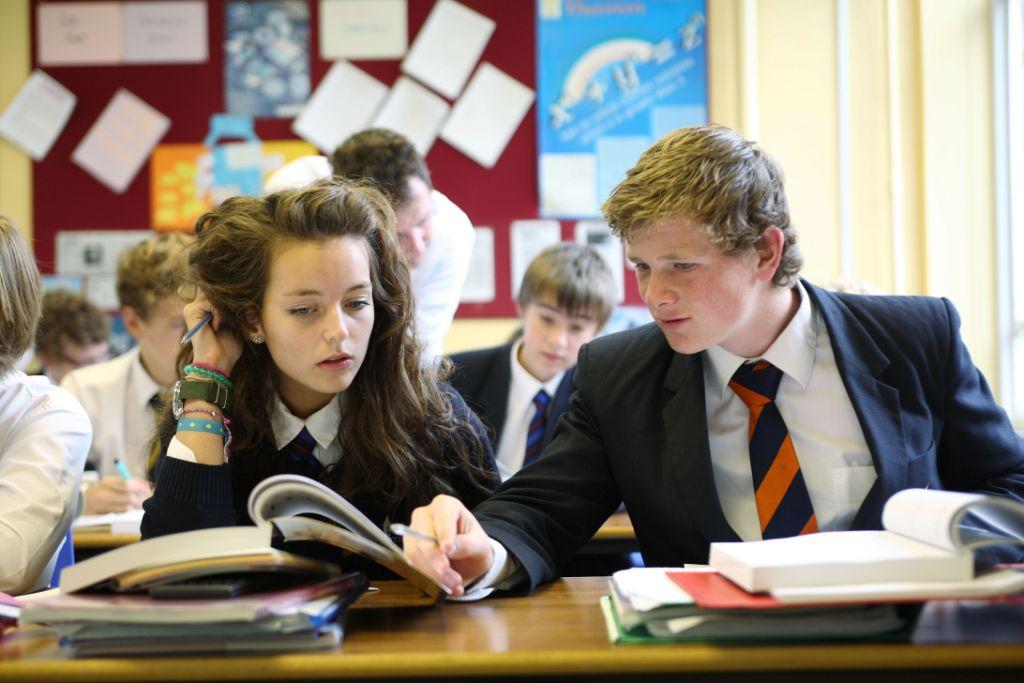 Taunton School. Фото - 4