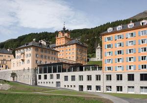 Среднее образование: Швейцария            . Фото - 5