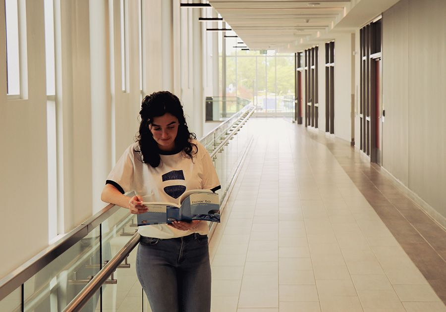 Lambton College of Applied Arts & Technology. Фото - 8