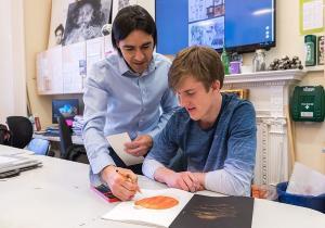 Среднее образование в Великобритании. Фото - 43