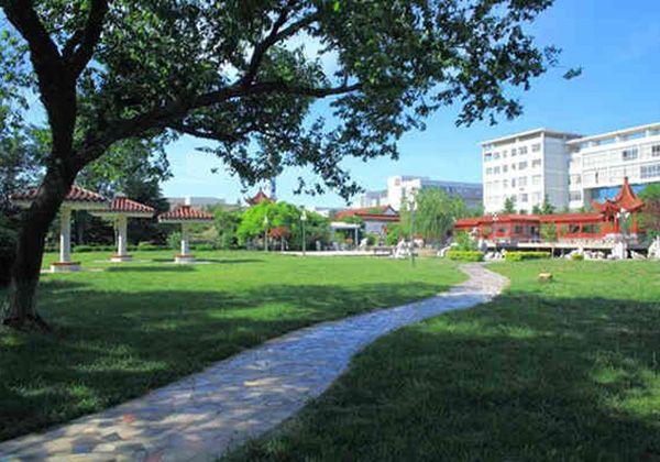 Jiangsu Ocean University. Фото - 8