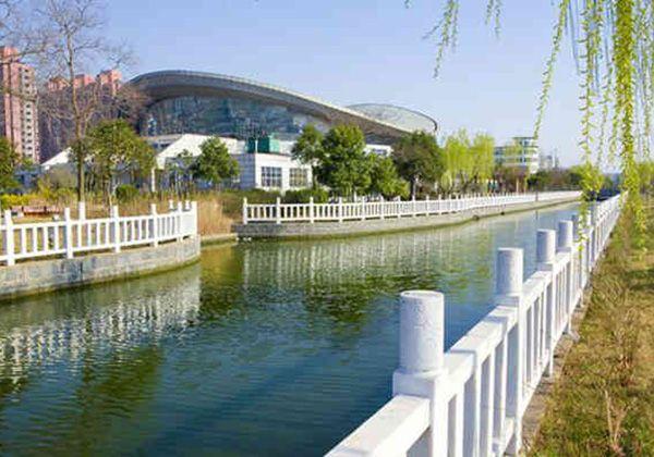 Jiangsu Ocean University. Фото - 9