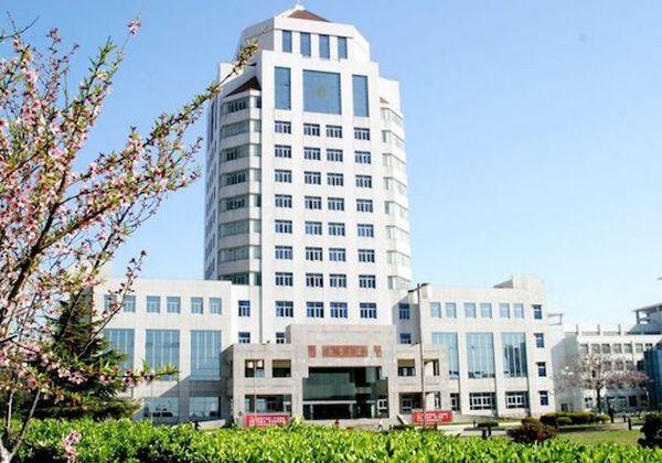 Jiangsu Ocean University. Фото - 3