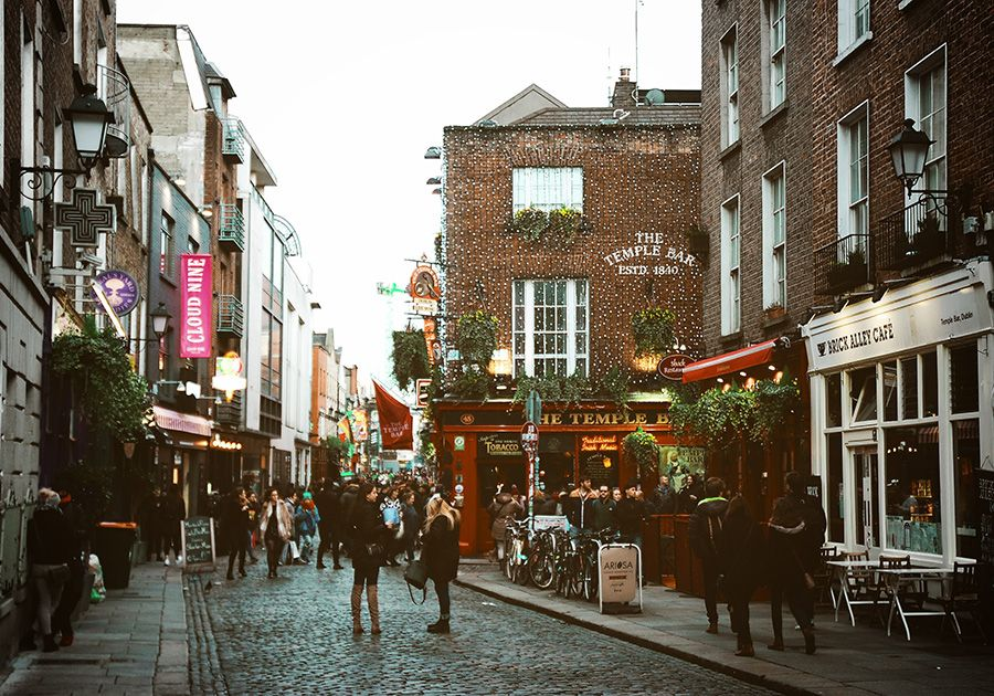 С Ирландией в сердце . Фото - 9