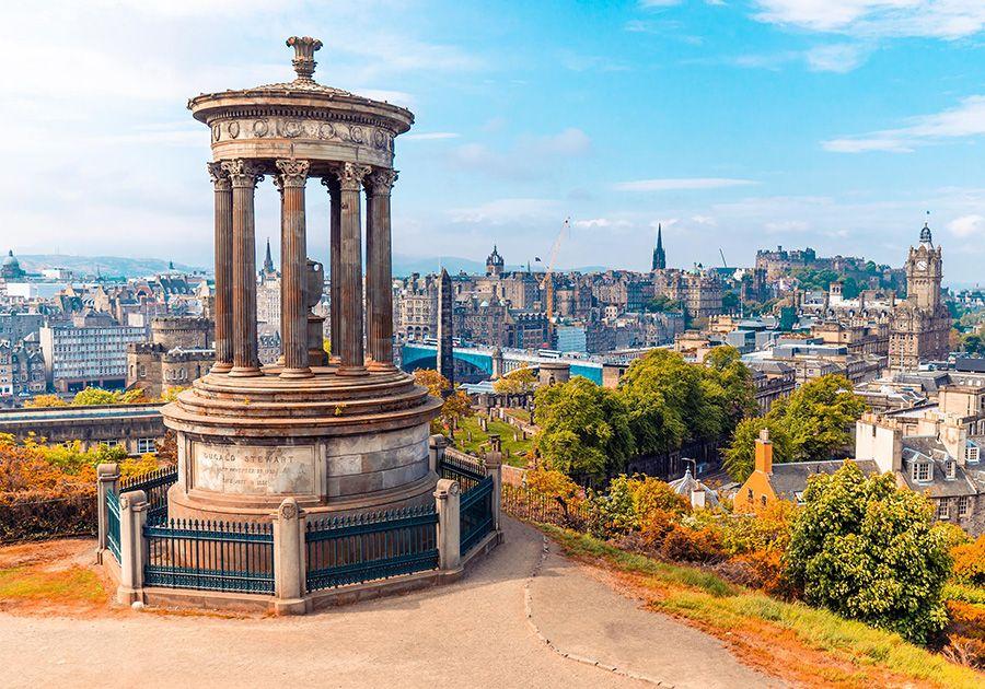 Единбург: від історії до сучасності. Фото - 3