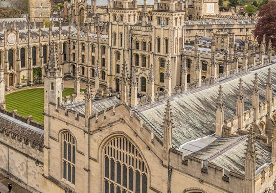 Oxford Style. Фото - 7