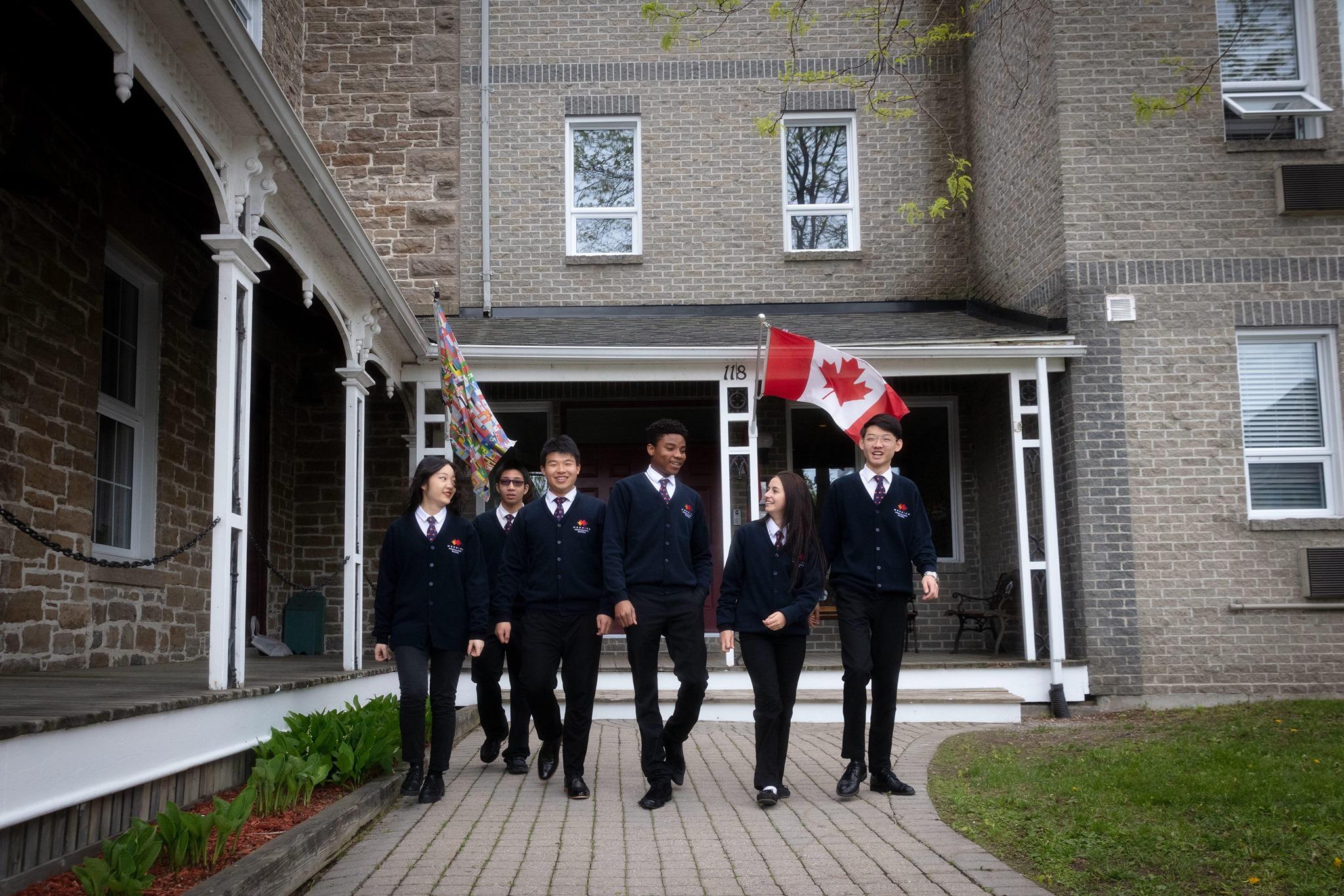 Merrick Preparatory School. Фото - 3