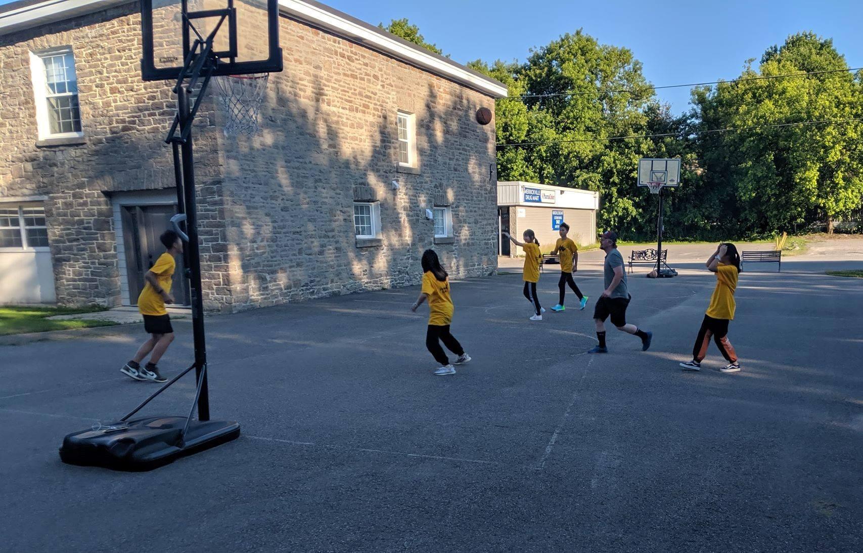 Merrick Preparatory School. Фото - 12