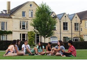 Образование в Англии (Великобритании). Фото - 82